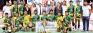 Dhammissara Central, Anamaduwa Central win Under-19 Championships