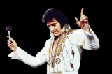 Elvis Week: Commemorates the 41st death anniversary of the King