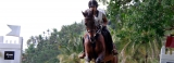 Equestrian Show in Diyatalawa on August 26
