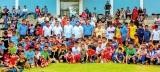 National Junior Football  – Anybody's baby!