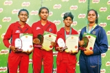 HFC Convent, Kurunegala retain title for 11th successive year