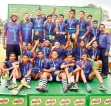 Wesley down Dharmaraja to bag Cup Championship