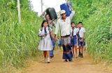 Officials promise relief to dried up village