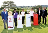 Dominic Wall here to drive Golf's development in Lanka