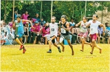AIDEX 2018 Sports Day for Amputees, Jaipur Limb users on August 18