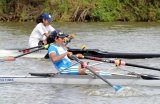 ARASL rows to 2000m International standards