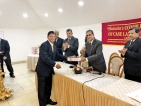 Hussain's final volumes of case law digest launched