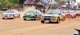 Gajaba Supercross on August 19