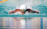 Akalanka will sit the GCE ALs in Indonesia and also swim at the Asian Games