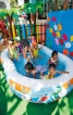 Pool party at Immy Kids Montessori