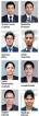 8 Slicers (4 Men, 4 Women) will represent Sri Lanka