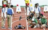 The unsung achiever in Sri Lankan athletics
