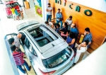 MG cars return to Sri Lanka market via Micro Cars