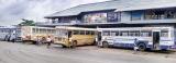 Heavy fines in play despite bus driver agitation