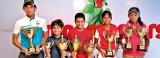CIS win inaugural NDB Wealth Schools Team golf tournament