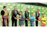 Bandarapola MV annexes U 19 and 17 Netball titles