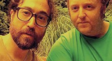 John and Paul's sons  give Beatles' fans Flashbacks with epic Selfie