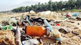SL engaging neighbours to halt waste washing up on our shores