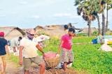 Use of banned fishing methods endanger livelihoods