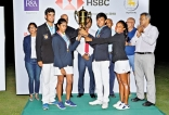 Taniya Minel clinches victory in a thriller playoff