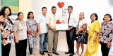UL Club gives a helping hand to 'Little Hearts'