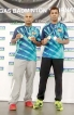 Two Lankans win at Badminton