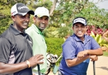 Sports Minister to inquire on  pro-golfers at Asian Games contingent