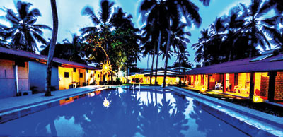 Amagi Beach Sun Sand And Seafood The Sunday Times Sri Lanka