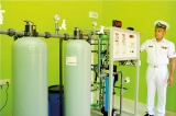 Navy sets up RO plants in a bid to provide  safe drinking water in CKD prone areas