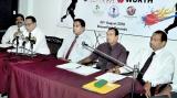 Lanka Cavaliers Veterans  Inter-Club Cricket '6s'