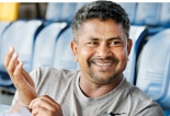 Retired or not; lethal but affable Herath is  a living legend