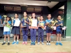 Lithum and Naduni most outstanding players