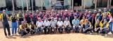 Harischandra-Sri Pragnananda Battle  of the Maroons after 22 years