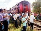 The curse of the railways