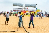 Holiday fun with Kite Festival at PRH