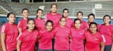 Lankan lasses out there with mission to accomplish