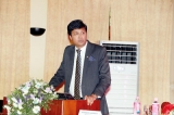 Colombo University's senior alumni felicitated at the 36th AGM