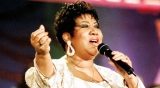 Aretha Franklin songs expected to hit the charts