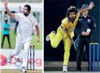 Malinga, Dilruwan recalled for Asia Cup