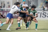 The Lankans go down fighting to Japan, but a bronze is a possibility