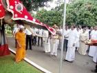 National tributes  to Kandy Dalada Perahera performers