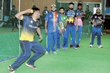 International Indoor Cricket tournament from Sep 15 to 24