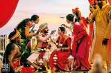 A big fat Indian wedding in SL bags Fearless award for Geeshan