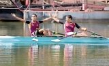 Confusion  — series of rowing competitions postponed