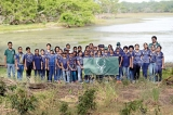 Inspiring today's youth to become tomorrow's conservation heroes