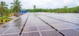 LAUGFS launches rooftop solar project