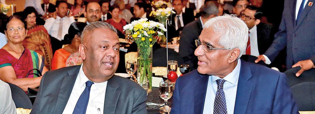 Sri Lanka gears up to shape 2025 development landscape
