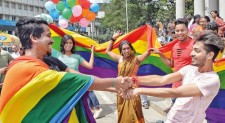 For gay indians, landmark ruling is just the beginning