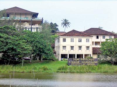 The rot of ragging   The Sunday Times Sri Lanka