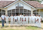 Colombo Masters Cricket Assoc. 60+ too good for 50+